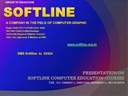 PRESENTATION FOR SOFTLINE