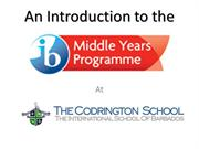 An Introduction to the myp
