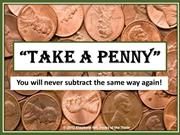 Take a Penny