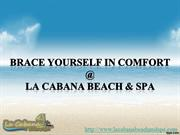 La Cabana Beach Resort