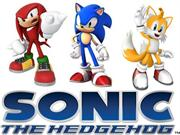 sonic the hedgehog stuff
