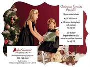 Christmas Portraits Specials With Ideal Moment Photography