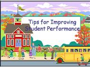 Tips for Improving M.A.P. Scores