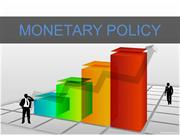 monetary policy_india