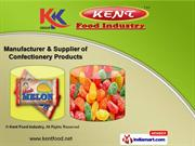 Bakery & Confectionery Products by Kent Food Industry, Ahmedabad