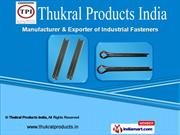 Industrial Fasteners by Thukral Products India, Ludhiana