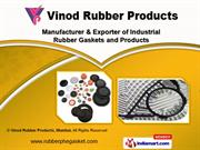 Moulded Rubber Products by Vinod Rubber Products, Mumbai, Mumbai
