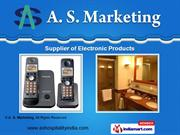 Consumer Electronic Products by A. S. Marketing, Ahmedabad