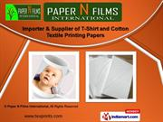Packing Papers and Films by Paper N Films International, Mumbai