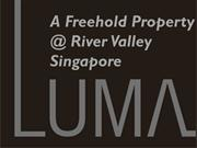 A Freehold Property Launch At River Valley Singapore