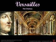 Versailles, Paris - The Chateau