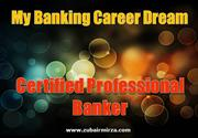 Certified Professional Banker