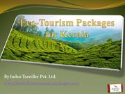Eco-Tourism Packages for Kerala