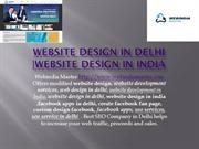 Website design in delhi | website design in india