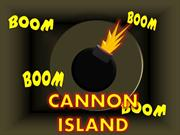 Cannon Island Game Intro