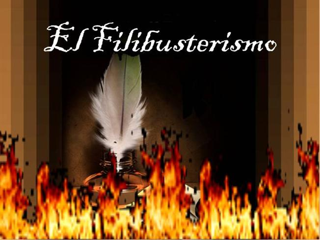 El filibusterismo authorstream toneelgroepblik Images