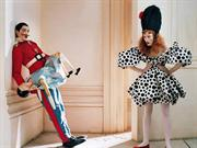 Tim Walker's fantasy world
