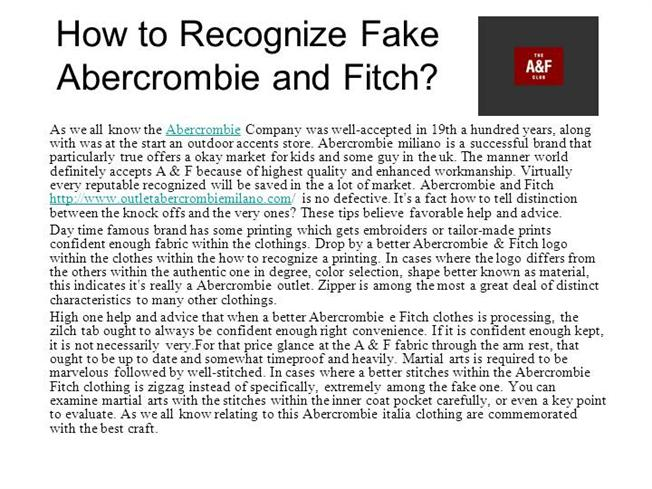 Abercrombie And Fitch Logo Dede14