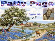 Tennessee Waltz - Patty Page