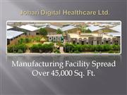 Johari Digital Company Profile