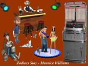 Zodiacs Stay - Maurice Williams