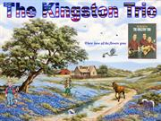 Where have all the flowers gone - The Kingston Trio