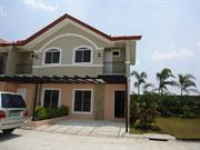 Residential Houses In Gated Subdivision Beside SM Pampanga