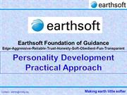 5-D-Earthsoft-Personality Development - Practical-file-4