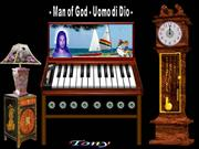 Man of God - Uomo di Dio