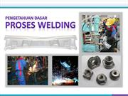 Welding Basic (Indonesian)