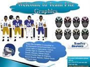 Team Fitz Graphics - Record Boards
