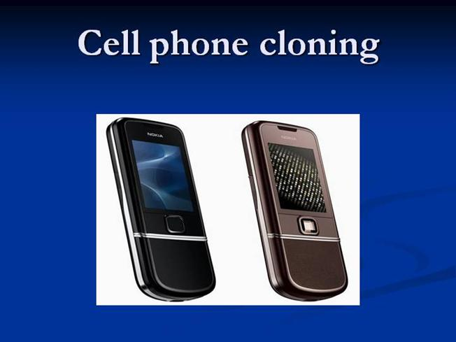 Ppt for Cell Phones  authorSTREAM