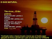 RIO OIL AND GAS