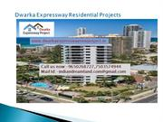 New Residential Projects Of Dwarka Expressway ,@ call 7503574944