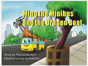 Ming the Minibus and the Dragon Boat