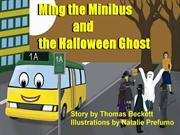 Ming the Minibus and the Halloween Ghost