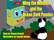 Ming the Minibus and the Ocean Park Pandas