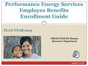 Performance_Employee_Benefits_Enrollment_Guide_Presentation_2013-1