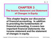 ch 3 ppt health finance