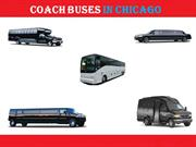 Coach Buses in Chicago