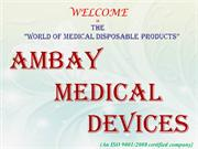 Ambay Medical Devices