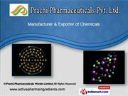 SPECIALTY CHEMICALS by Prachi Pharmaceuticals Private Limited, Mumbai