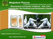 Bio Combi Cleaner - Professional Cleaner by Meghdoot Pharma , Mumbai
