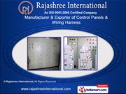 Home Appliances Wiring Harnesses by Rajashree International, Pune