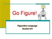 Figurative Language Overview