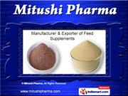 Mono Calcium Phosphate by Mitushi Pharma, Ahmedabad