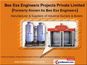 Sewage Treatment Plant by Bee Ess Engineers Projects Privat, Ghaziabad