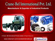 Hydraulic Presses by Crane - Bel International Pvt. Ltd., Ghazia