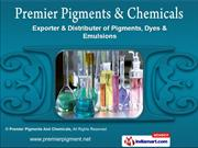 Paint Additives by Premier Pigments And Chemicals, New Delhi