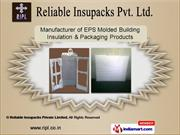 Insulated Boxes by Reliable Insupacks Private Limited, Greater Noida